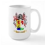 McLachlan Large Mug