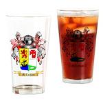 McLachlan Drinking Glass