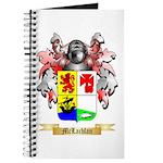 McLachlan Journal