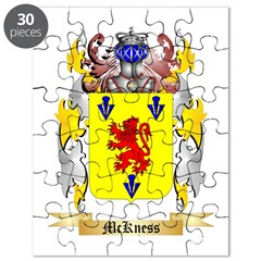 McKness Puzzle