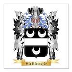 McKlemoyle Square Car Magnet 3