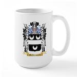 McKlemoyle Large Mug