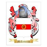 McKitterick Small Poster