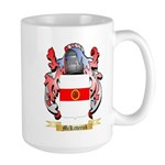 McKitterick Large Mug