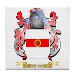 McKitterick Tile Coaster