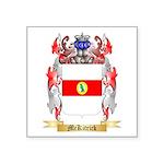 McKitrick Square Sticker 3