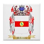 McKitrick Tile Coaster