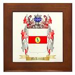 McKitrick Framed Tile