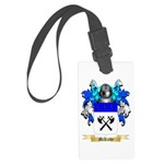 McKirdy Large Luggage Tag