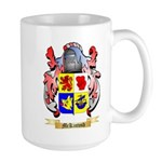 McKintosh Large Mug
