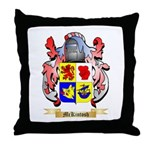 McKintosh Throw Pillow