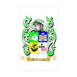 McKinnon Sticker (Rectangle 50 pk)