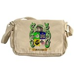 McKinnon Messenger Bag