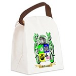McKinnon Canvas Lunch Bag