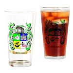 McKinnon Drinking Glass