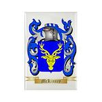 McKinney Rectangle Magnet (10 pack)
