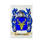 McKinney Rectangle Magnet (100 pack)