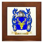 McKinney Framed Tile