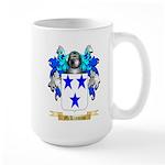 McKinness Large Mug