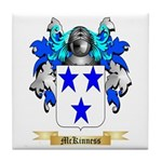McKinness Tile Coaster