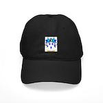 McKinnes Black Cap