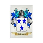 McKinnes Rectangle Magnet (100 pack)