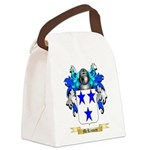 McKinnes Canvas Lunch Bag