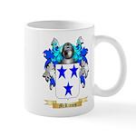 McKinnes Mug