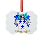 McKinnes Picture Ornament