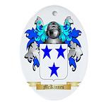 McKinnes Oval Ornament