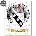 McKinley Puzzle