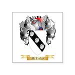 McKinlay Square Sticker 3