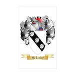 McKinlay Sticker (Rectangle 10 pk)