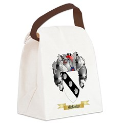 McKinlay Canvas Lunch Bag