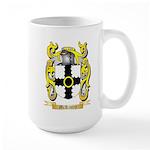 McKiniry Large Mug