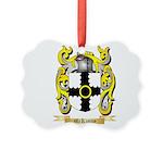McKiniry Picture Ornament