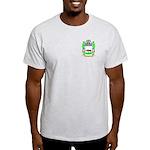 Mckin Light T-Shirt