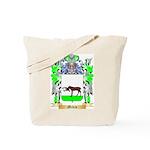 Mckin Tote Bag