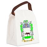 Mckin Canvas Lunch Bag