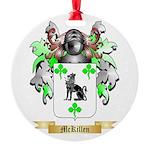 McKillen Round Ornament