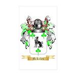 McKillen Sticker (Rectangle 10 pk)