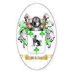 McKillen Sticker (Oval)