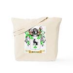 McKillen Tote Bag
