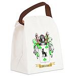 McKillen Canvas Lunch Bag