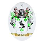 McKillen Oval Ornament