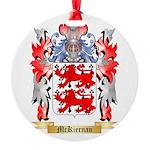 McKiernan Round Ornament