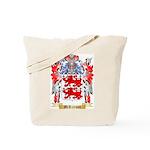 McKiernan Tote Bag