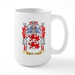 McKiernan Large Mug