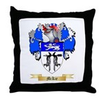McKie Throw Pillow