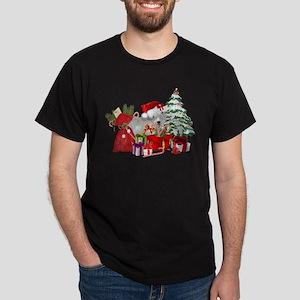 Goat BabyGirl Christmas T-Shirt